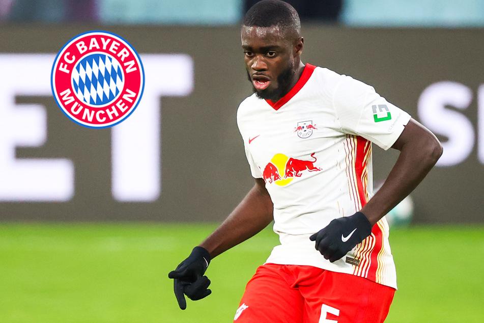 Transfer offiziell: RB Leipzigs Dayot Upamecano wechselt zum FC Bayern München