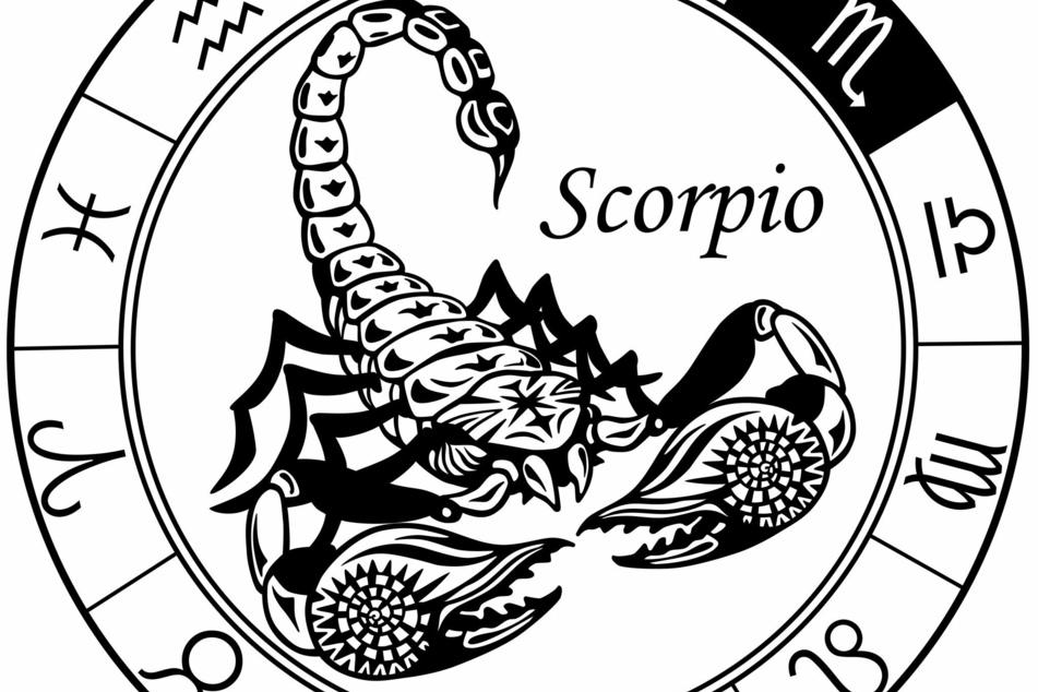 Dein Wochenhoroskop für Skorpion vom 11.01. - 17.01.2021.