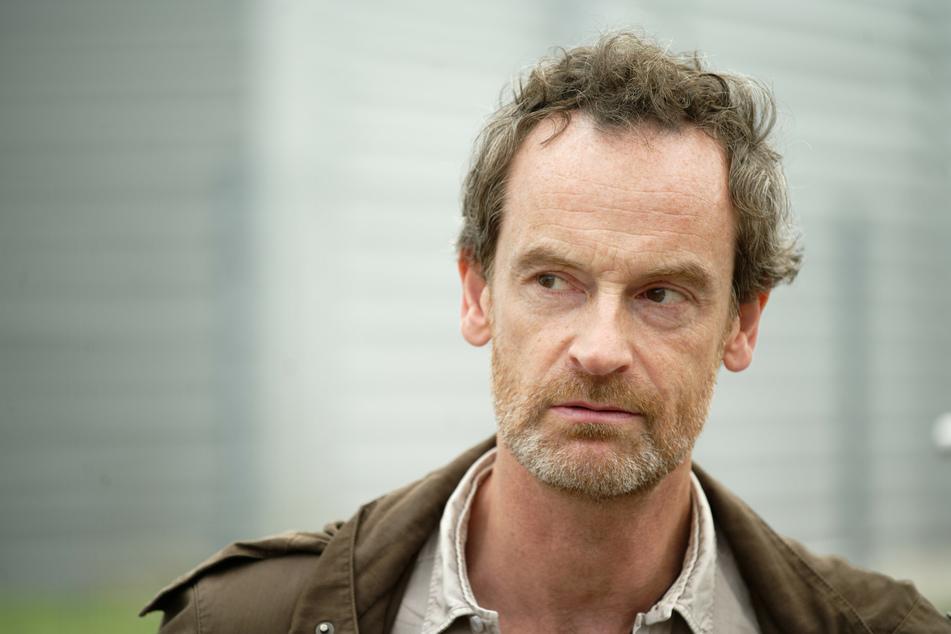 """Kommt """"Tatort""""-Darsteller Hartmann von seiner Extrem-Rolle Faber nicht mehr los?"""