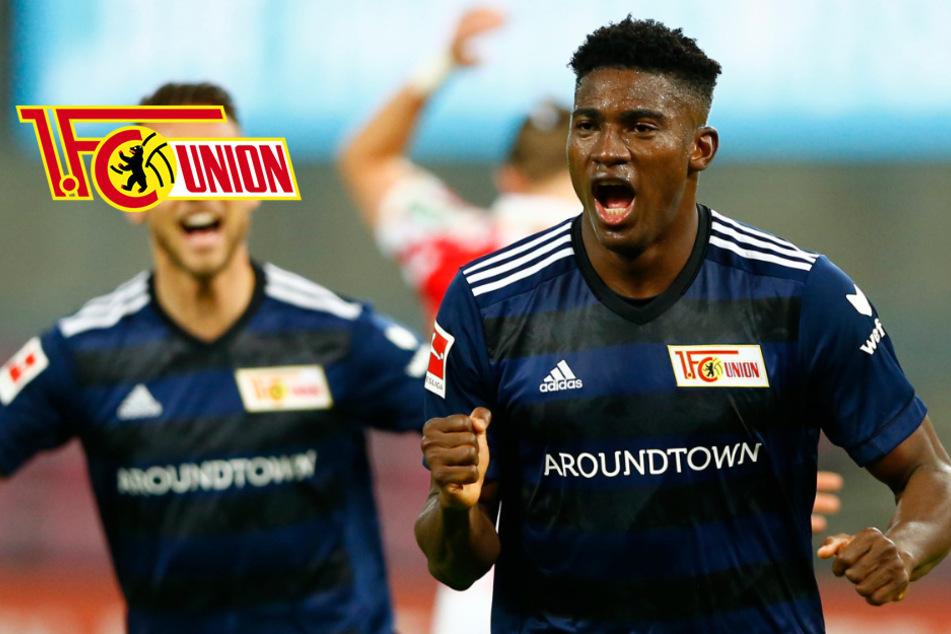 """Awoniyi lobt Union-Coach Fischer: """"Wie ein Vater"""""""