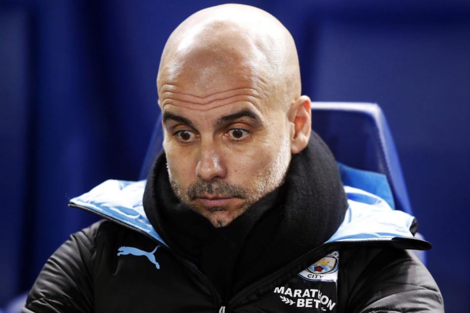 Der ehemalige Trainer des deutschen Rekordmeisters, Pep Guardiola, will keine Geisterspiele.