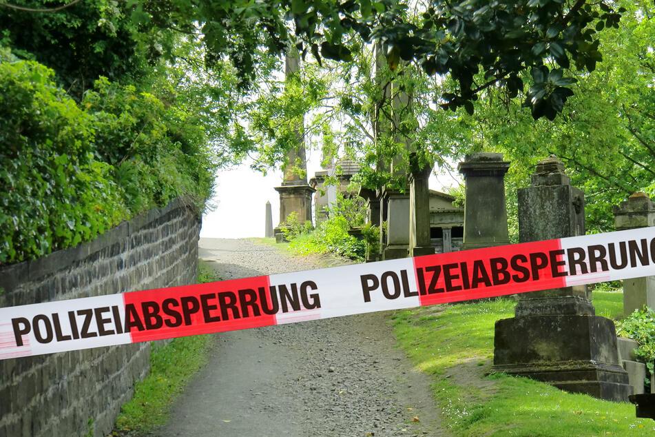 Mann stirbt nach brutaler Attacke auf Friedhofsparkplatz
