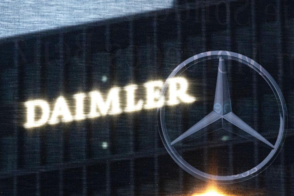 Daimler zieht wegen Diesel-Rückrufen vor Gericht