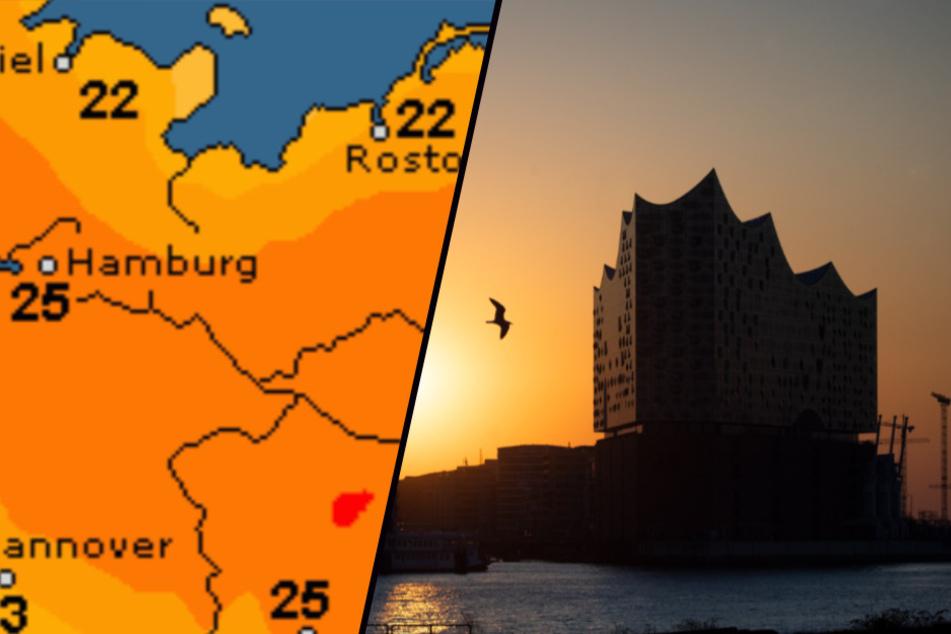 Nach heftigen Unwettern im Norden: Kommt jetzt endlich der Sommer?
