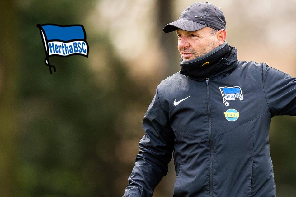 Ex-Hertha-Torwarttrainer Petry wehrt sich: Aussagen verkürzt und falsch übersetzt