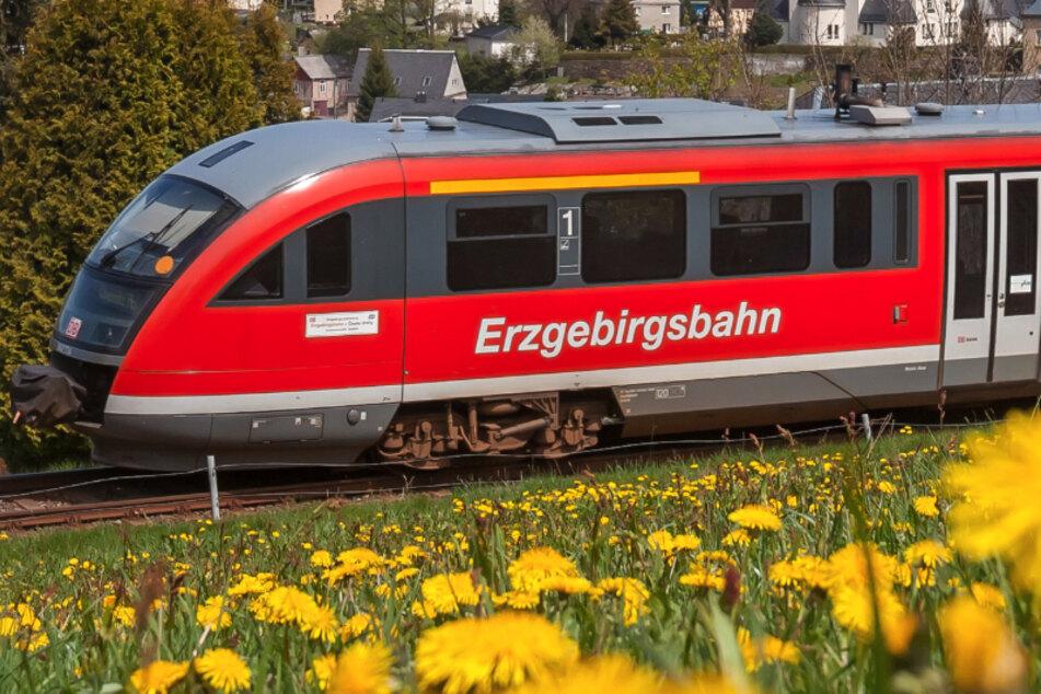 Erzgebirgsbahn befährt Erzgebirgsnetz bis 2024