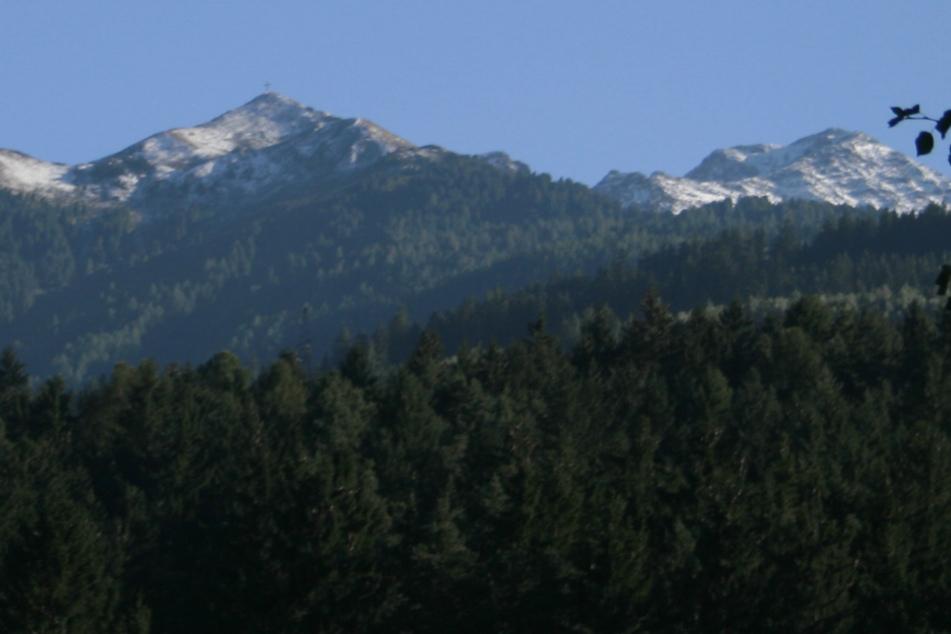 Abstieg nimmt für Deutschen Wanderer in den Alpen tödliches Ende