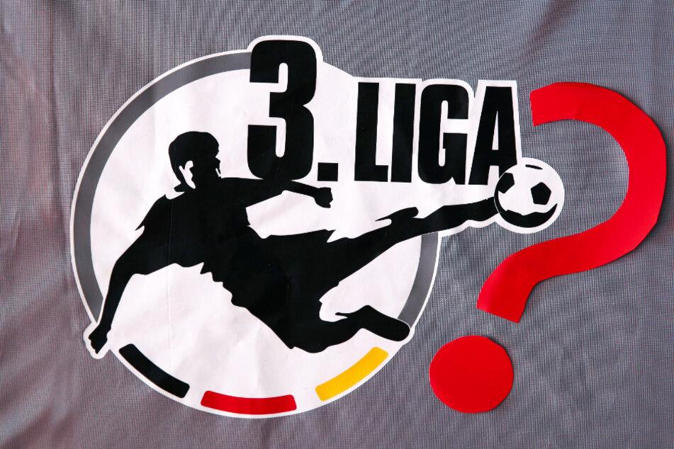 Wie geht es mit der 3. Liga weiter?