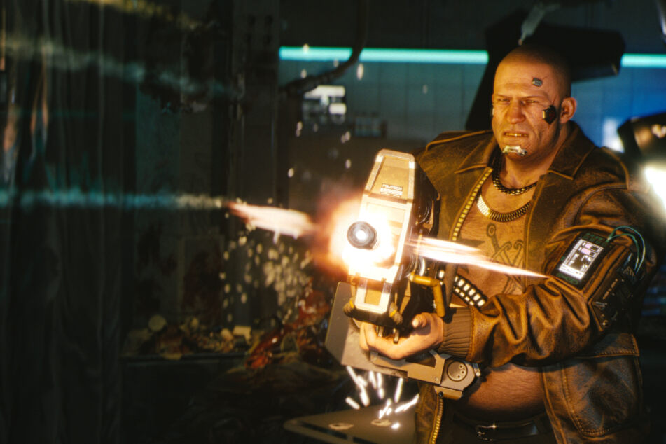 Cyberpunk, Immortals: Fenyx Rising und Twin Mirror: Diese Spiele erscheinen im Dezember