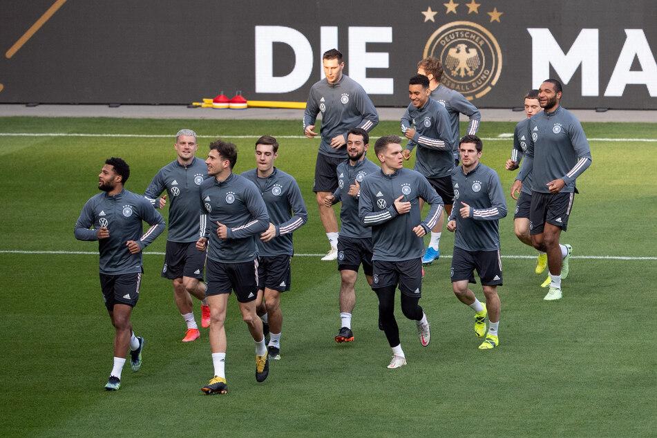 Am Sonntag tritt Deutschland in der WM-Qualifikation gegen Rumänien an.