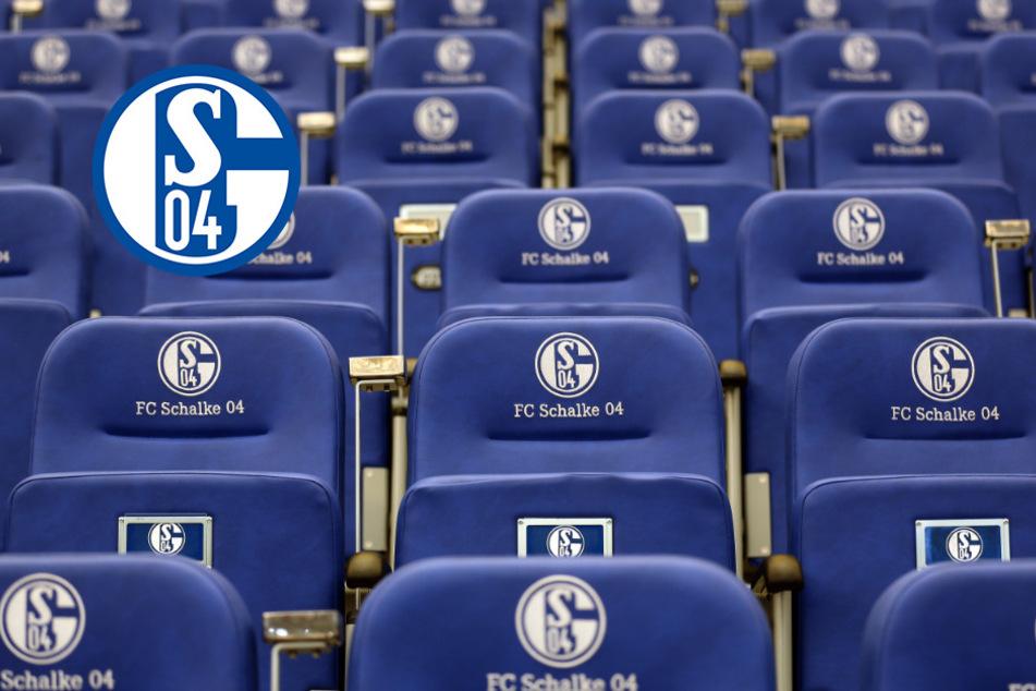 Keine Ruhe auf Schalke! Nach Fan-Drohungen sucht das nächste Vorstandsmitglied das Weite