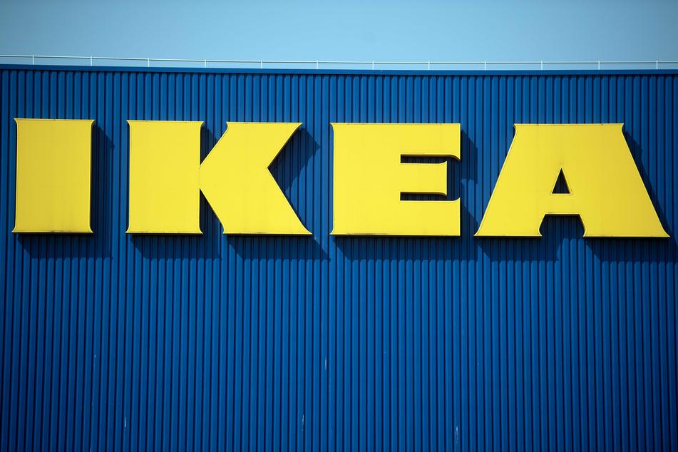 Die Ikea-Filialen in Sachsen dürfen ab Montag wieder öffnen.