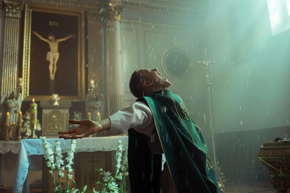 """Der polnische """"Oscar""""-Kandidat """"Corpus Christi"""" ist eines der Zugpferde des Filmkunstfests MV. Das Drama gewann weltweit 49 Preise."""