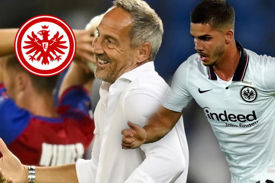 Eintracht Frankfurt in der Bundesliga-Vorschau: Ohne Europa, ohne Neue - kann das gut gehen?