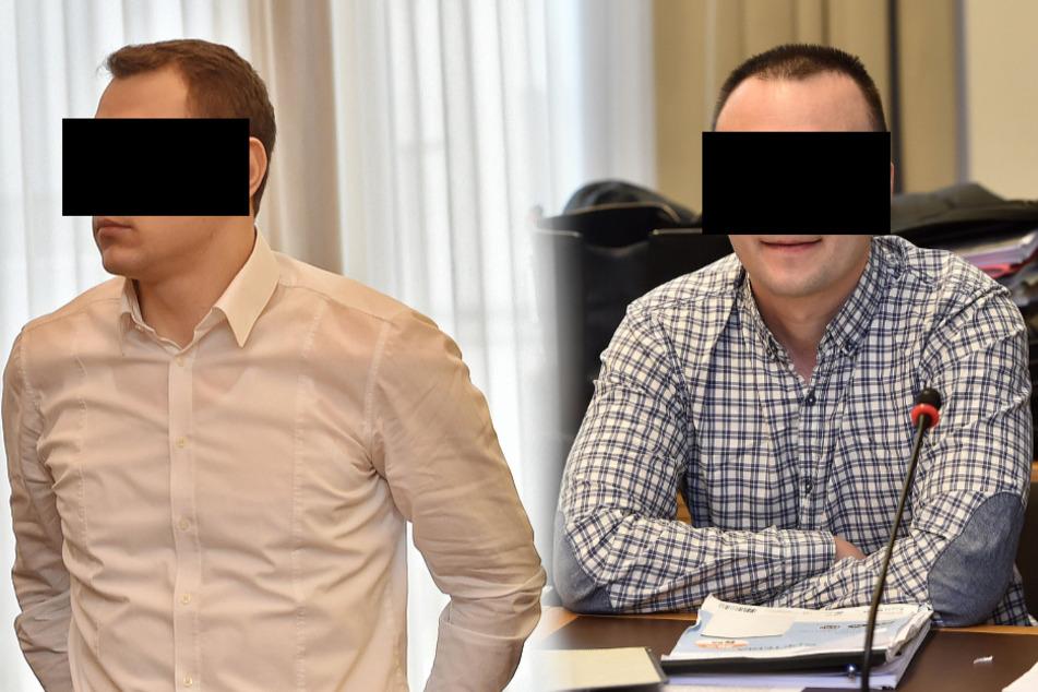 12 Millionen Euro ergaunert: Kopf des Syndikats muss lange in Haft