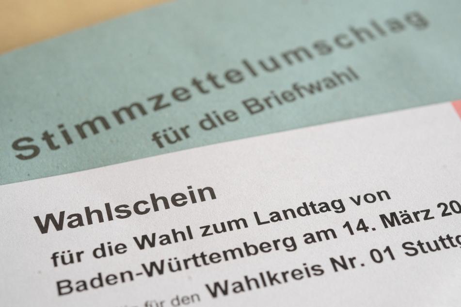 Briefwahl-Panne: Hunderte Unterlagen doppelt verschickt