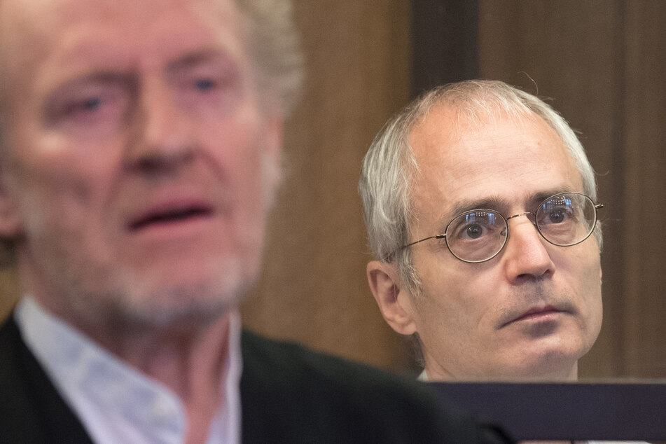Urteil im Mord an Fritz von Weizsäcker gefallen