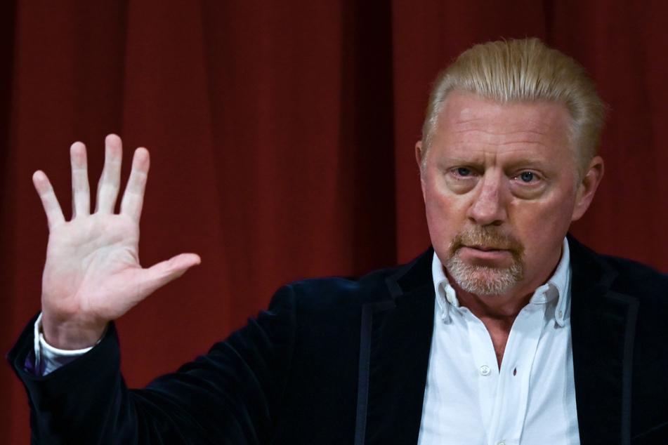 Boris Becker vor Gericht: Tennis-Legende drohen bis zu sieben Jahre Haft