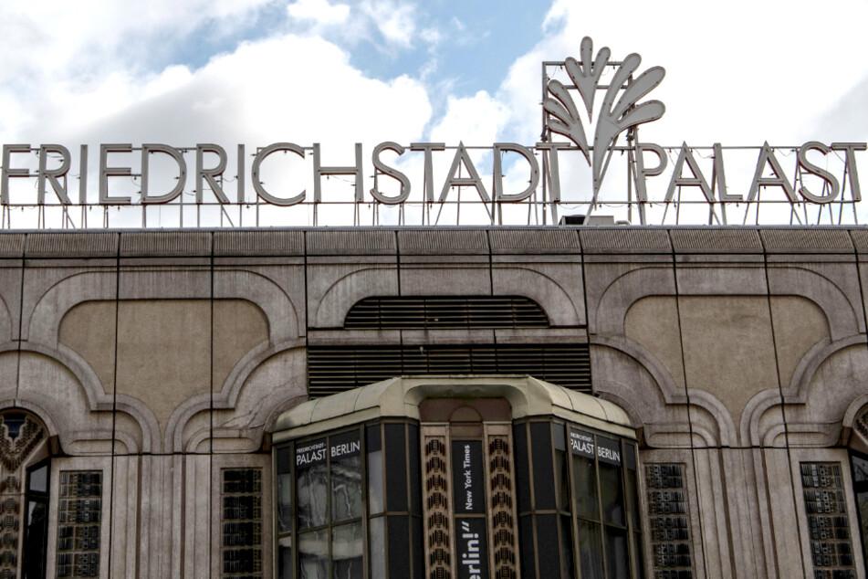 Nach Corona-Schließung: Friedrichstadt-Palast bleibt bis 2021 dicht