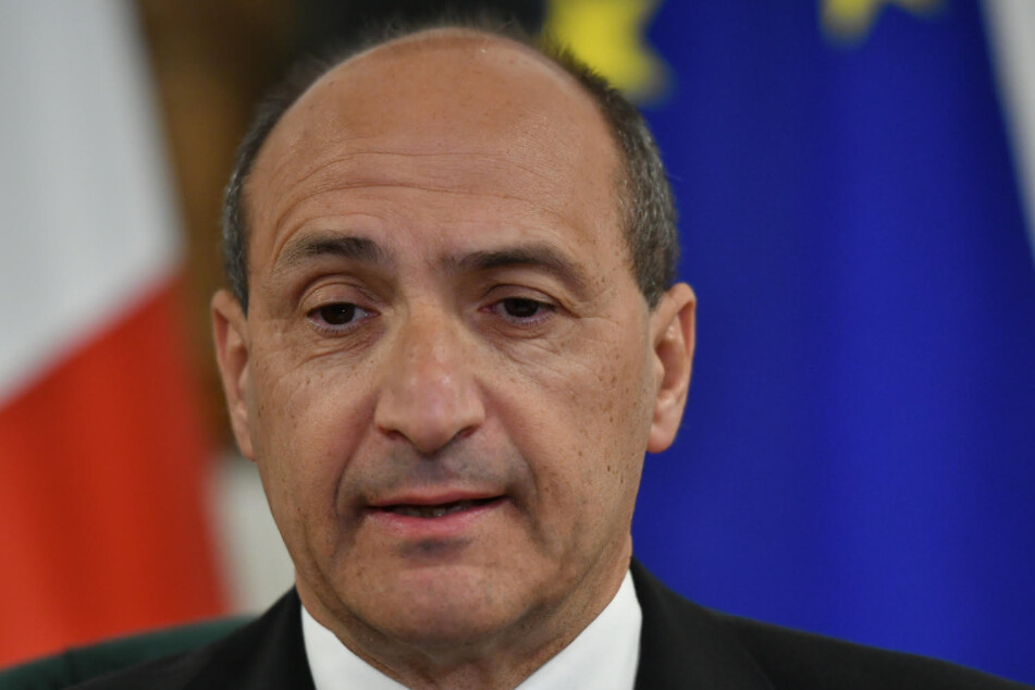 Chris Fearne, Gesundheitsminister von Malta.