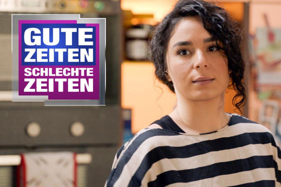 GZSZ-Star Gamze Senol verrät, warum sie die Daily Soap verlässt