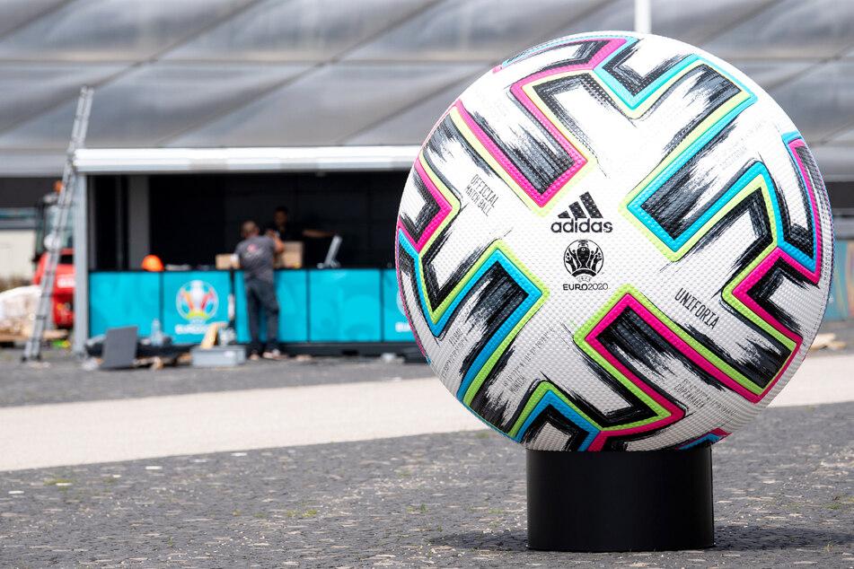 Für die Fußball-Europameisterschaft werden in Deutschland Ausnahmen von der Corona-Quarantänepflicht gelten.