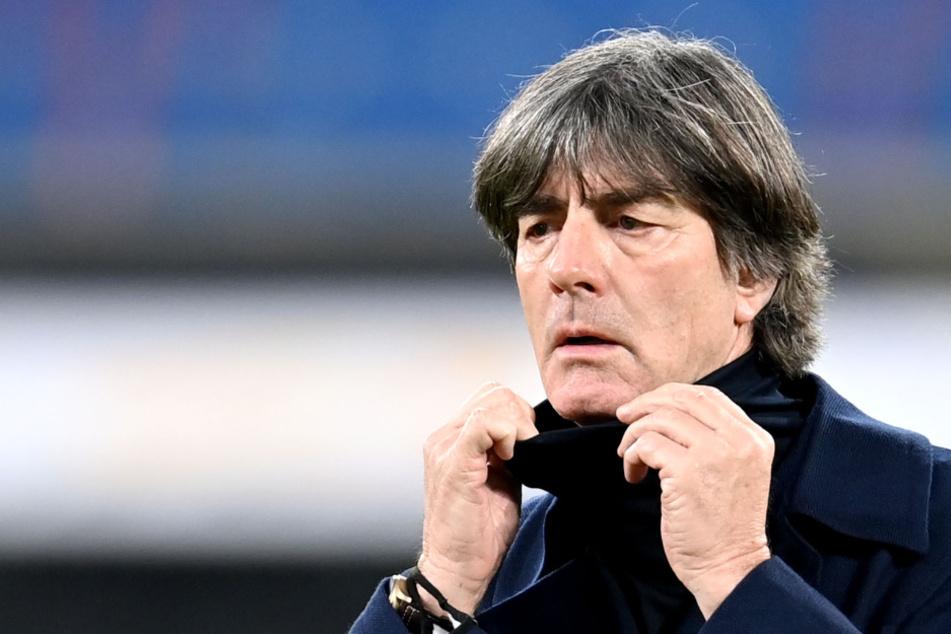 Joachim Löw (60) und die deutsche Nationalmannschaft bekommen es mit machbaren Kontrahenten zu tun.