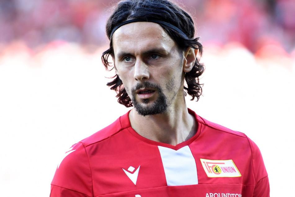 Neven Subotic (31) spielt seit einem Jahr für den 1. FC Union Berlin.