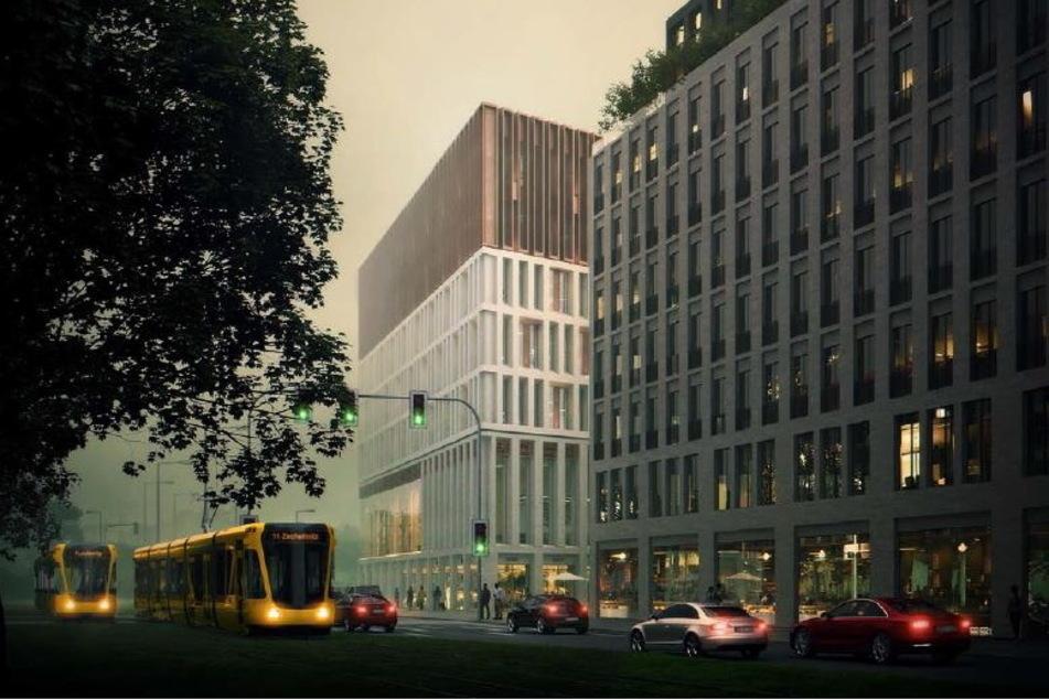 Ferdinandplatz: Entwurf bleibt, Eilantrag abgelehnt!