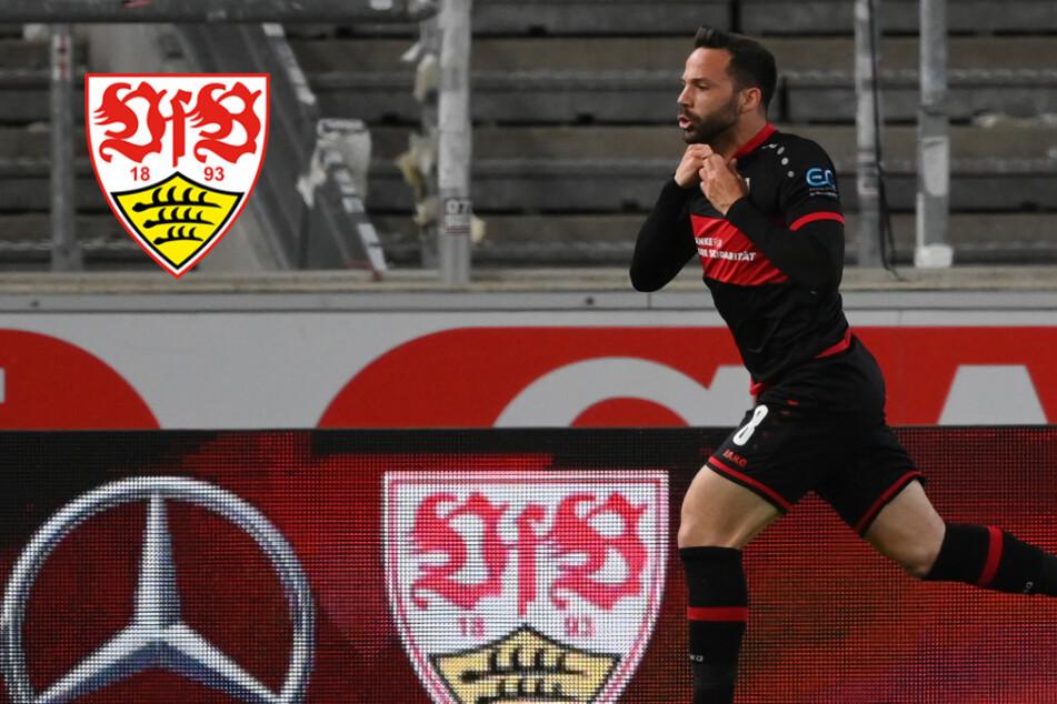 """Neuer VfB-Kapitän Gonzalo Castro: """"Will wie ein Vater für gutes Klima sorgen"""""""