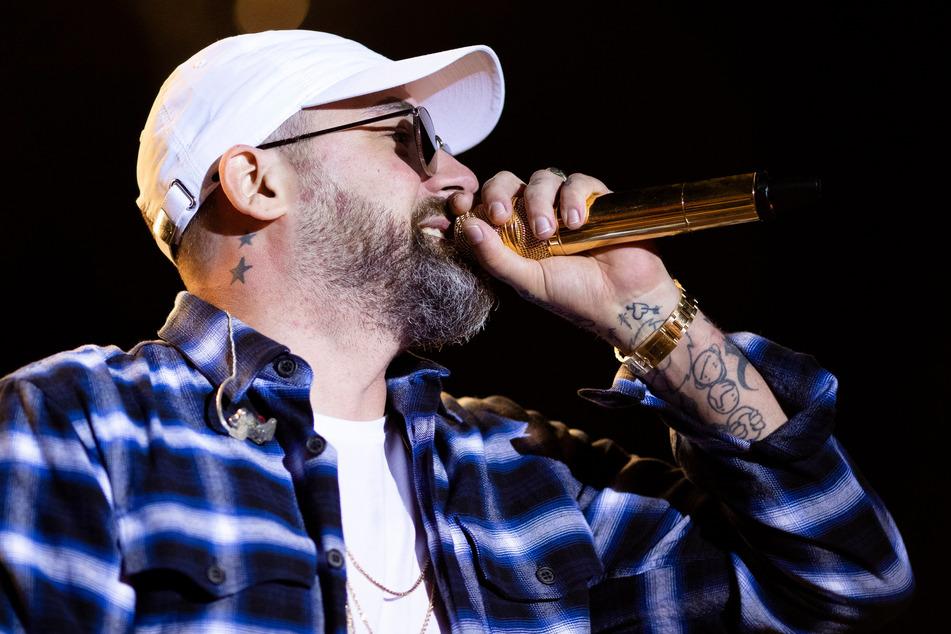 Rapper Sido (39) ist nach acht Jahren wieder Single.