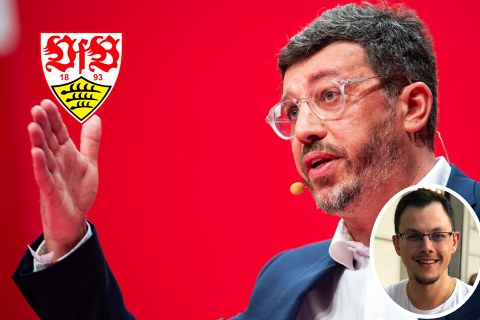 Kommentar: VfB-Präsident Vogt sagt seinen Gegnern mit Machtdemonstration den Kampf an