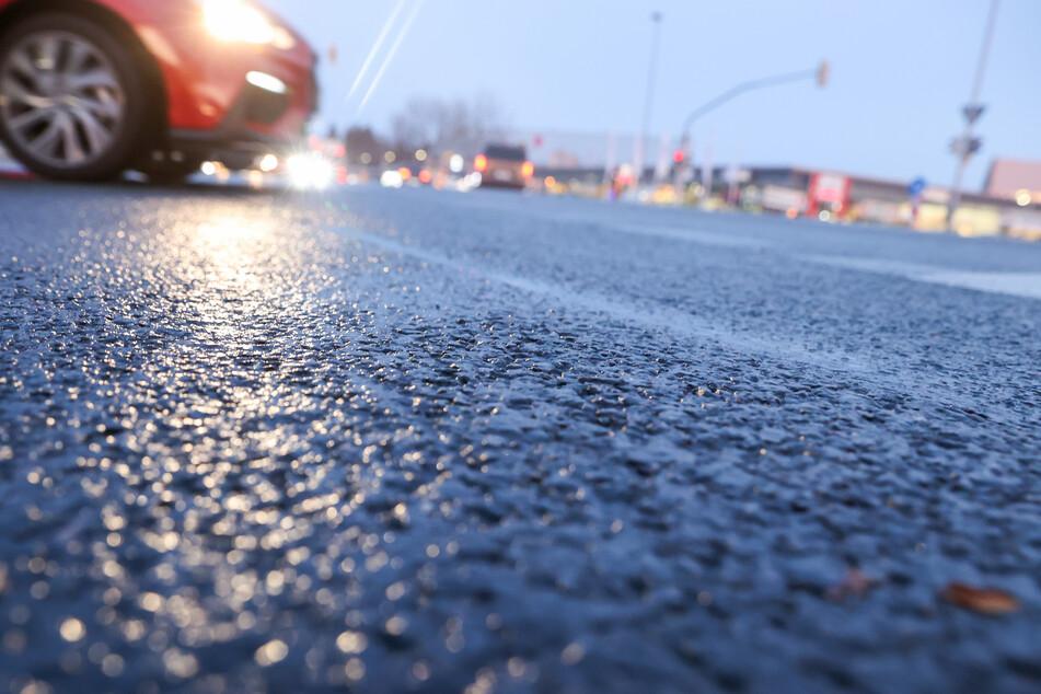 Wetterdienst warnt vor Frost und Glätte in NRW
