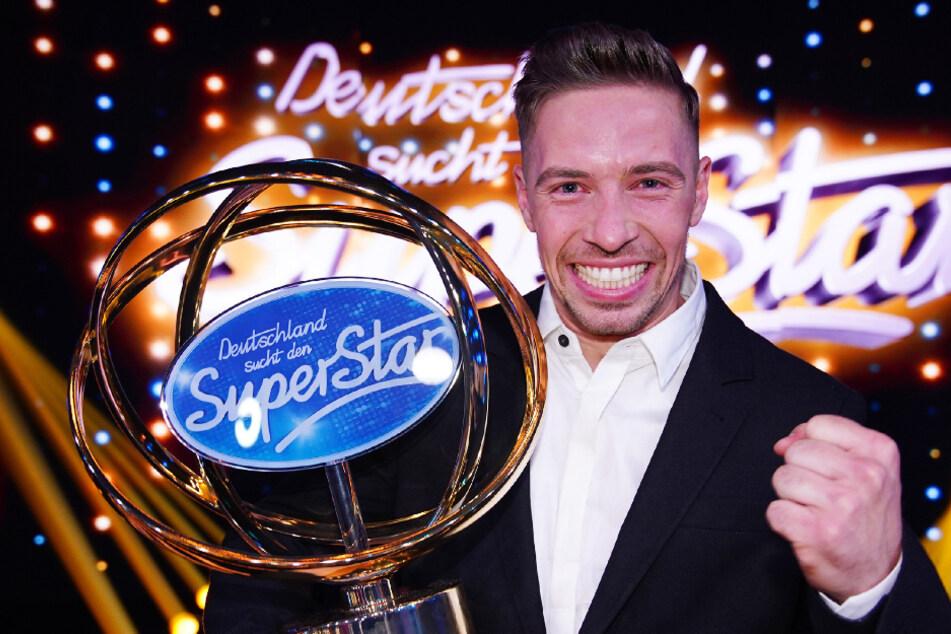 Ramon gewinnt DSDS 2020 haushoch und stellt einen Allzeit-Rekord auf