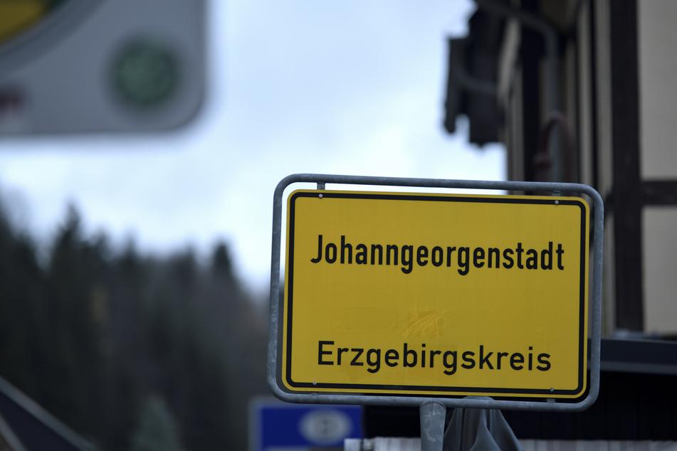 Der Altersdurchschnitt liegt in Johanngeorgenstadt aktuell bei über 55 Jahren. Es fehlt an jungen Menschen.