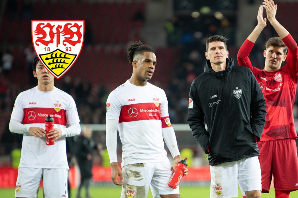 Coronavirus-Debatte rund um VfB-Spiel: Spieler und Trainer äußern sich