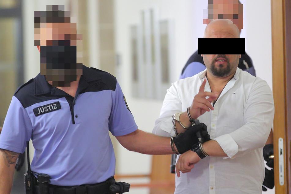 Nach Attacke auf Ex-Freundin: Stalker muss in den Knast