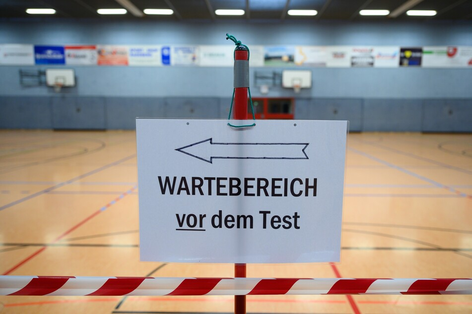 Die Bundeskanzlerin will bei der Teststrategie schrittweise vorgehen, um den Leuten nicht zu früh zu viel zu versprechen.
