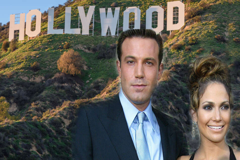 """Jennifer Lopez eyeing a move to LA for """"fresh start"""" with Ben Affleck"""