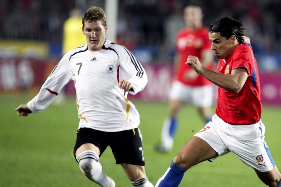 Milan Baros hört auf: Tschechischer Star beendet seine ruhmreiche Karriere!