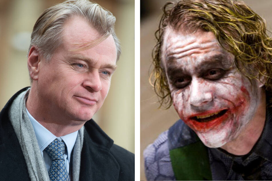 Will the next film from Dark Knight director Christopher Nolan appear exclusively on Netflix?