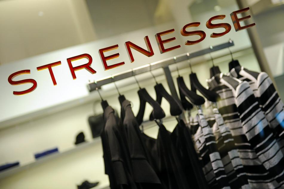 Strenesse gibt Aus bekannt: Modeunternehmen stellt den Betrieb ein