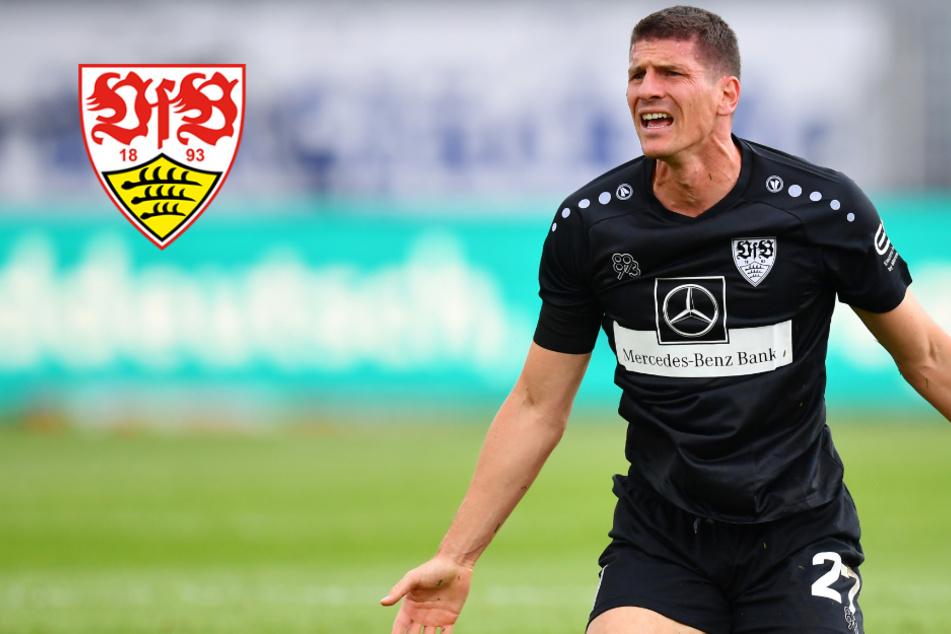 Katastrophale Fehler! VfB geht in Unterzahl gegen Holstein Kiel baden