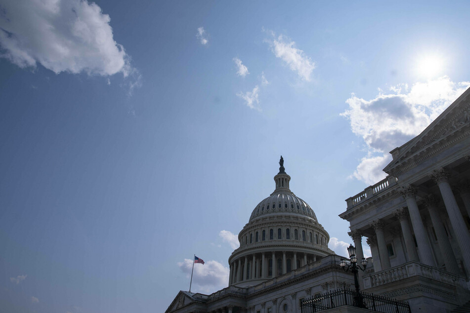 Senate passes historic $1.2 trillion bipartisan infrastructure bill