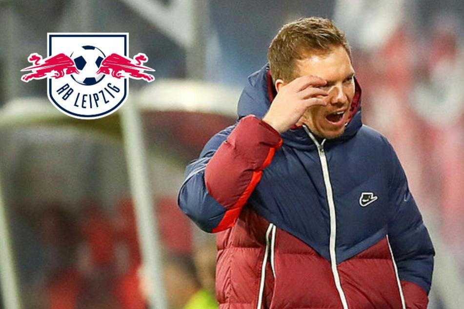 """RB Leipzig """"nur"""" Hinrunden-Vize: """"Könnten schon paar Punkte mehr haben!"""""""