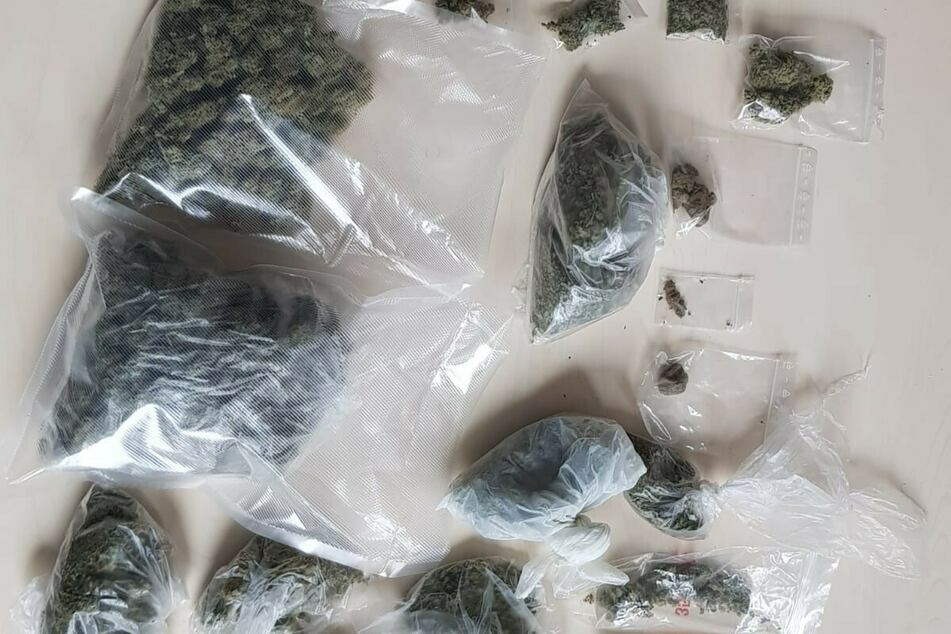 Schlag gegen Drogenhändler in Düsseldorf