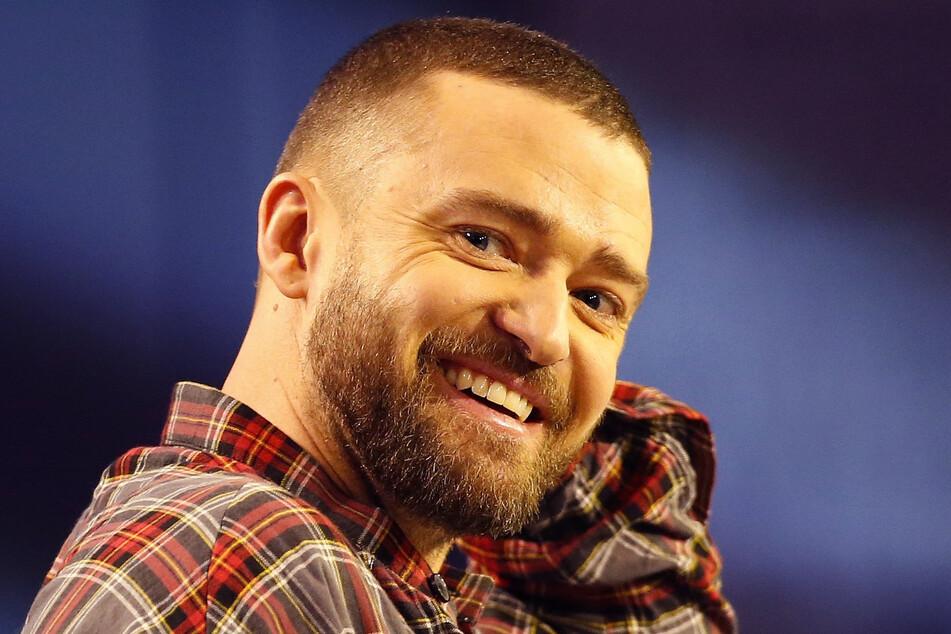 Auch an Justin Timberlake (40) geht der mediale Rummel um die Vormundschaft seiner Ex nicht vorbei.