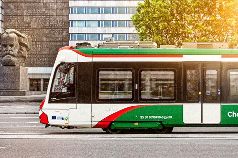 Grünes Licht für neue Bahnlinie nach Chemnitz!