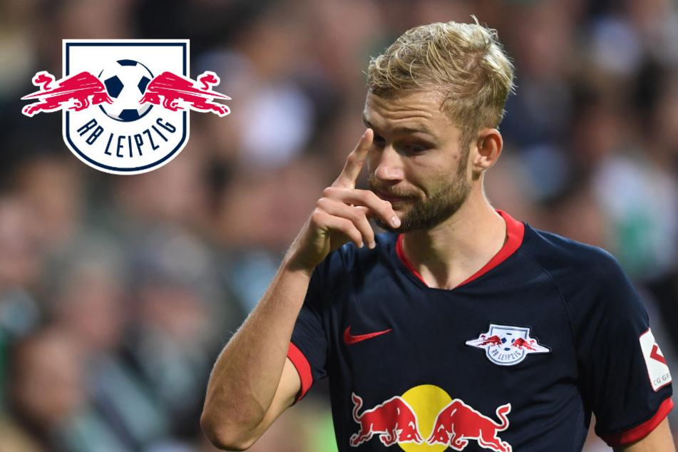 DFB-Pokal: RB Leipzig gegen Nürnberg ohne Konrad Laimer