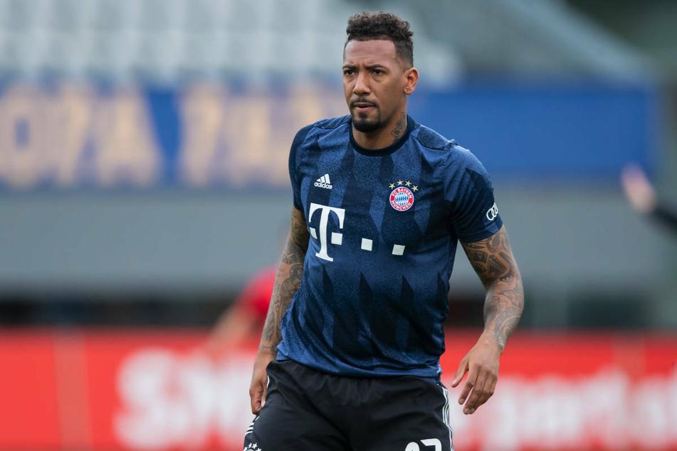 Jérôme Boateng (32) wird den FC Bayern München im Sommer verlassen und auch eine Rückkehr in die Nationalmannschaft ist dem Innenverteidiger verwehrt geblieben.